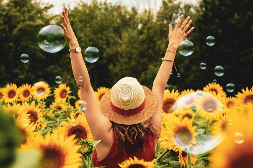 Is happiness elusive?
