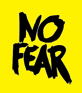 NO-FEAR POSTS
