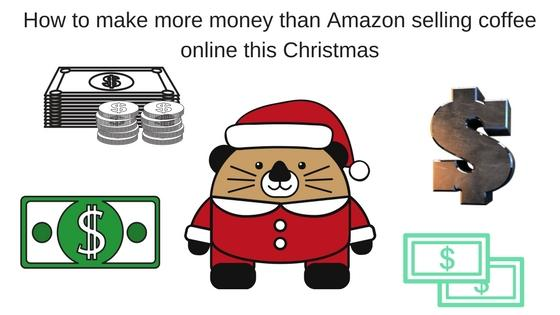Making Money Online Before Christmas