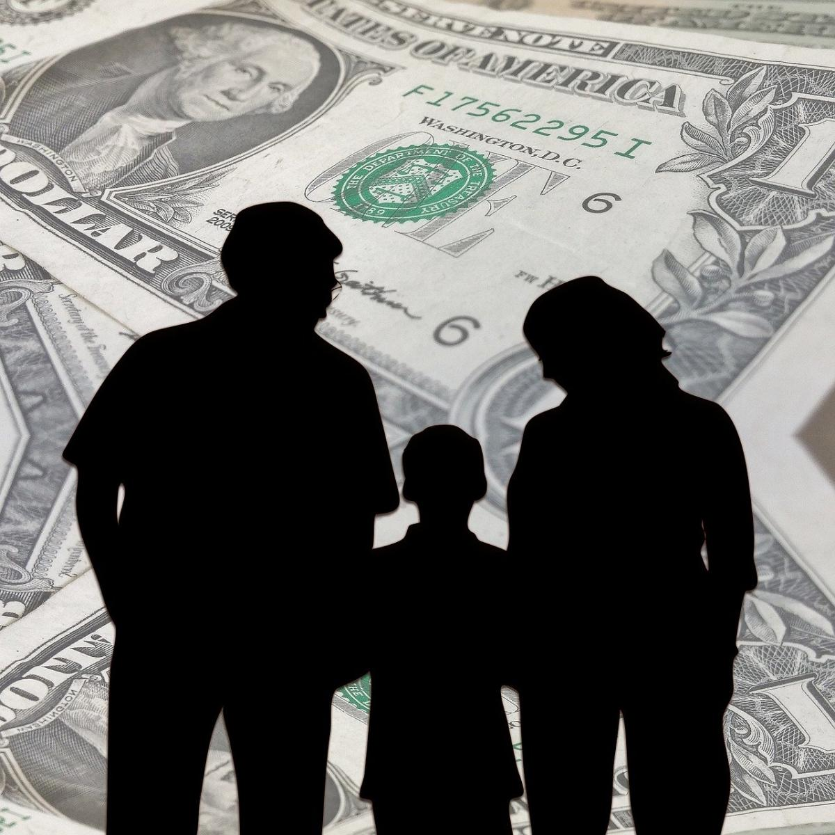 Importance Of Financial Stability In Family