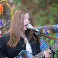 Introducing a Prodigious Young Talent – Singer Songwriter, Kacey Hacquoil