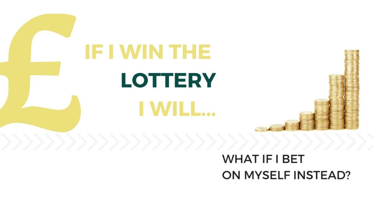 If I Win the Lottery Essay Sample