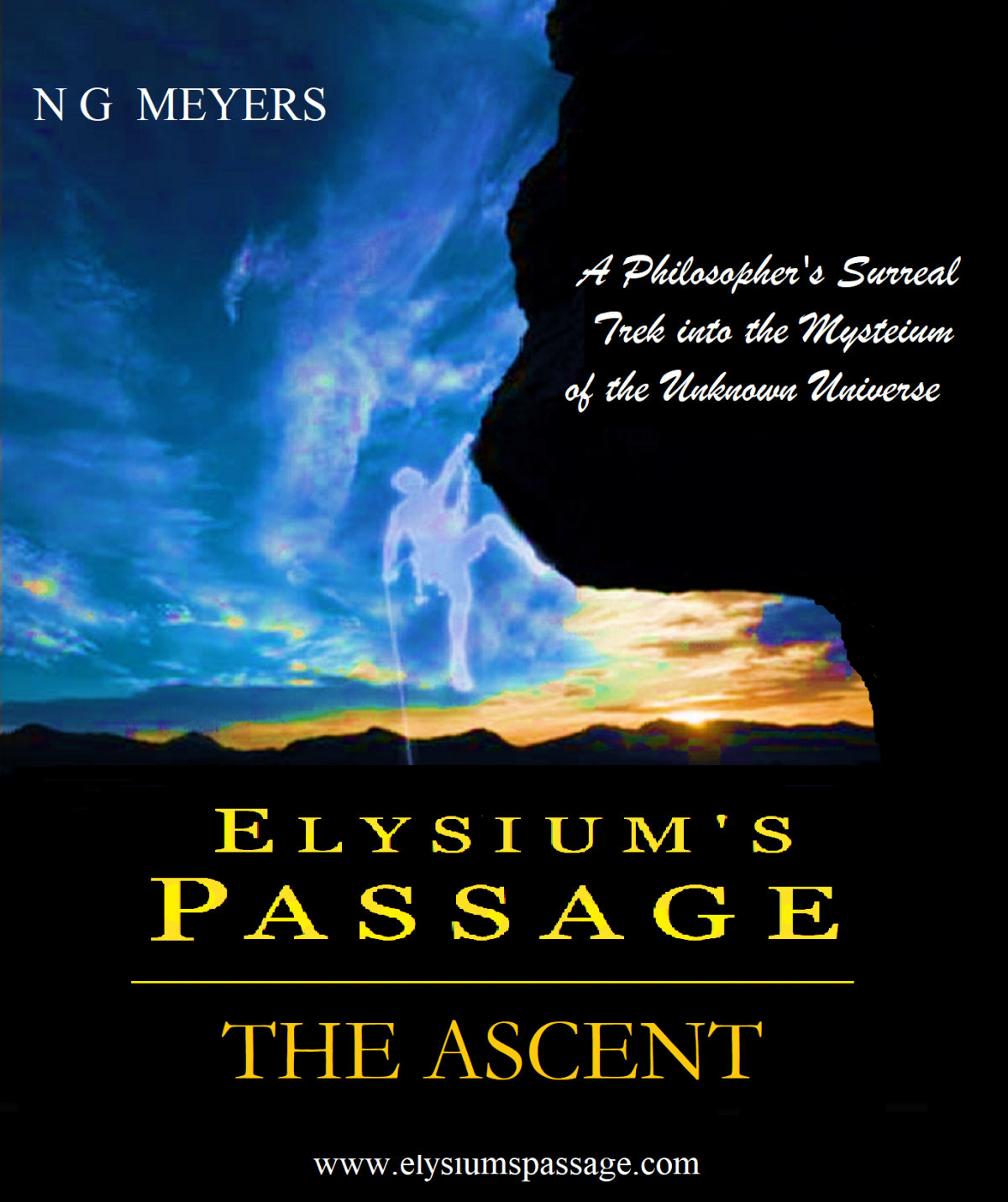THE ASCENT CHAPTER ONE