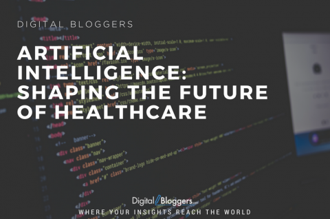 Artificial Intelligence: Shaping the Future of Healthcare