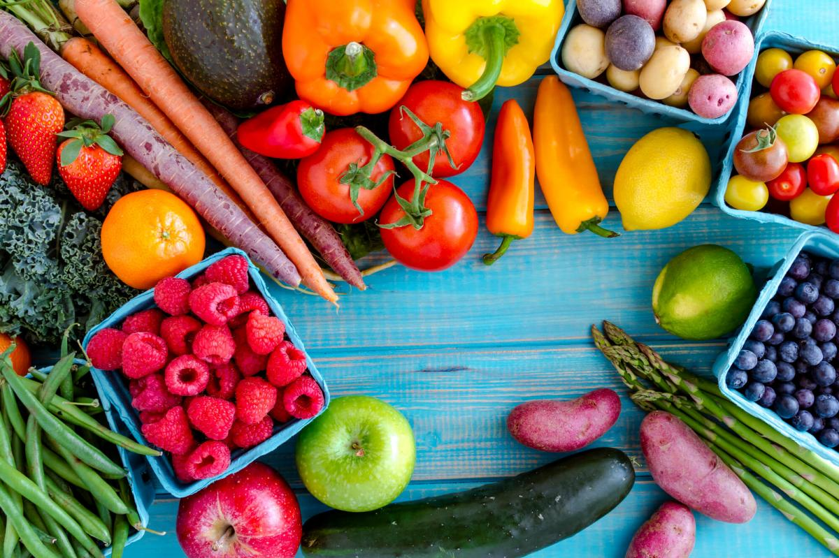 Food Equals Nutrition... Agree?