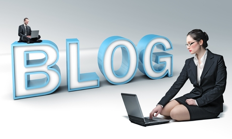 Blog Structure For Your Home Business