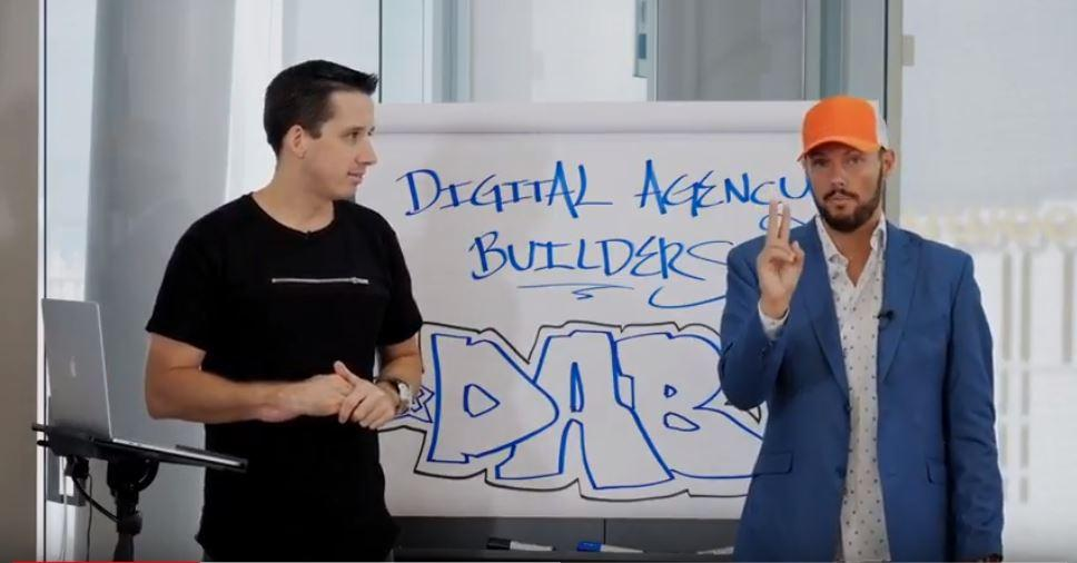 Digital Agency Builders DAB Affiliate Program [part 2]
