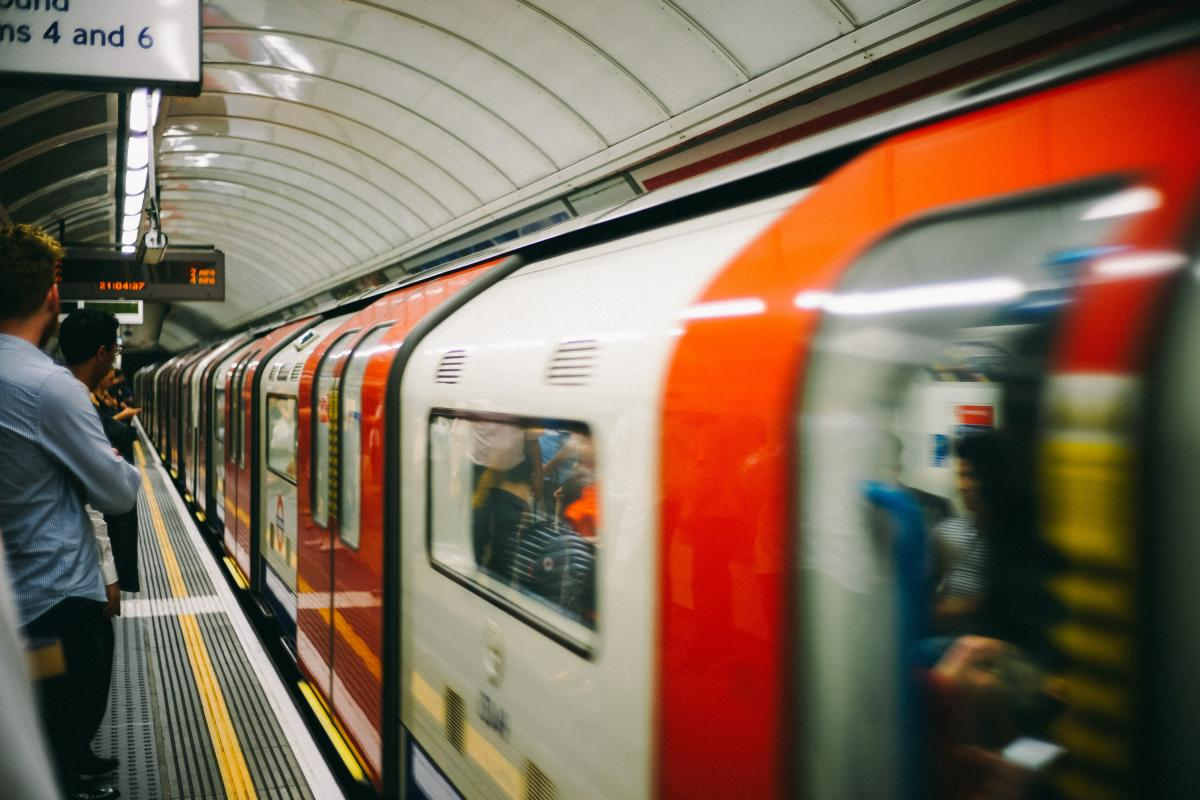 Mind the gap – the difference how you imagined your life would be and how it actually is
