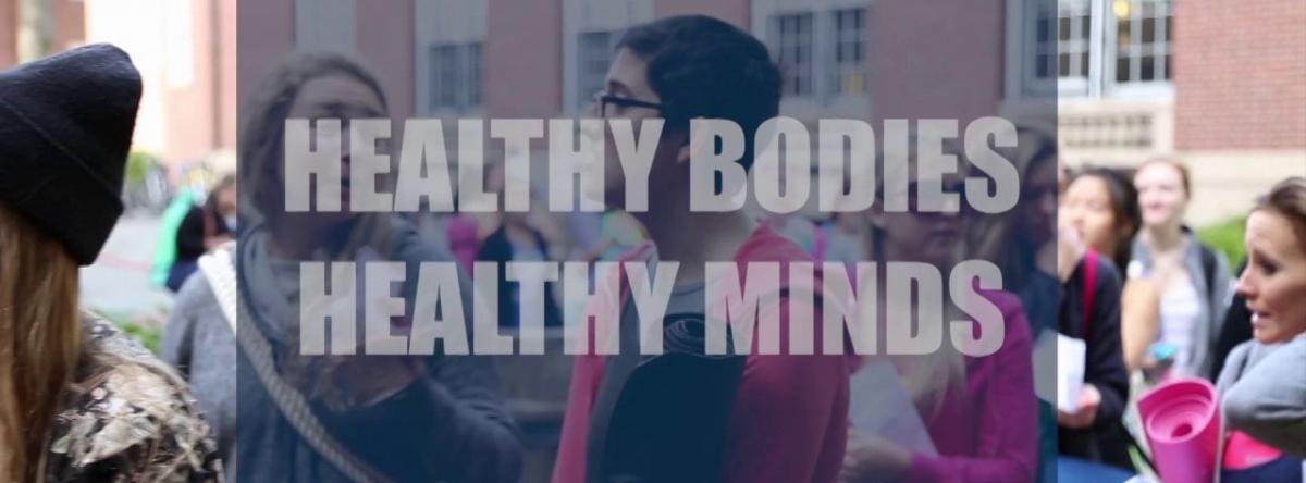 The Healthy Entrepreneur: Healthy Habits of Balanced, Successful Entrepreneurs