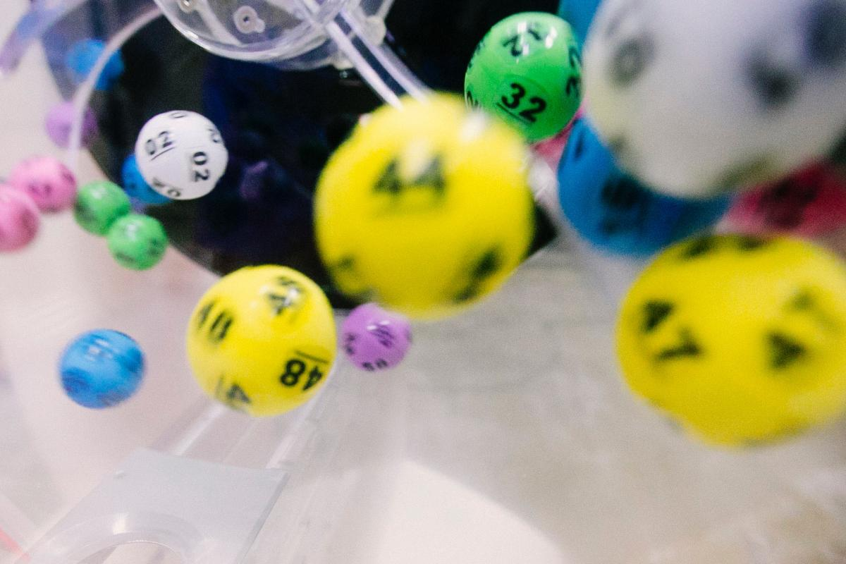 Why you should STOP buying a lottery ticket