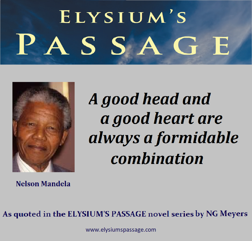 DAILY MESSAGE FROM THE PASSAGE