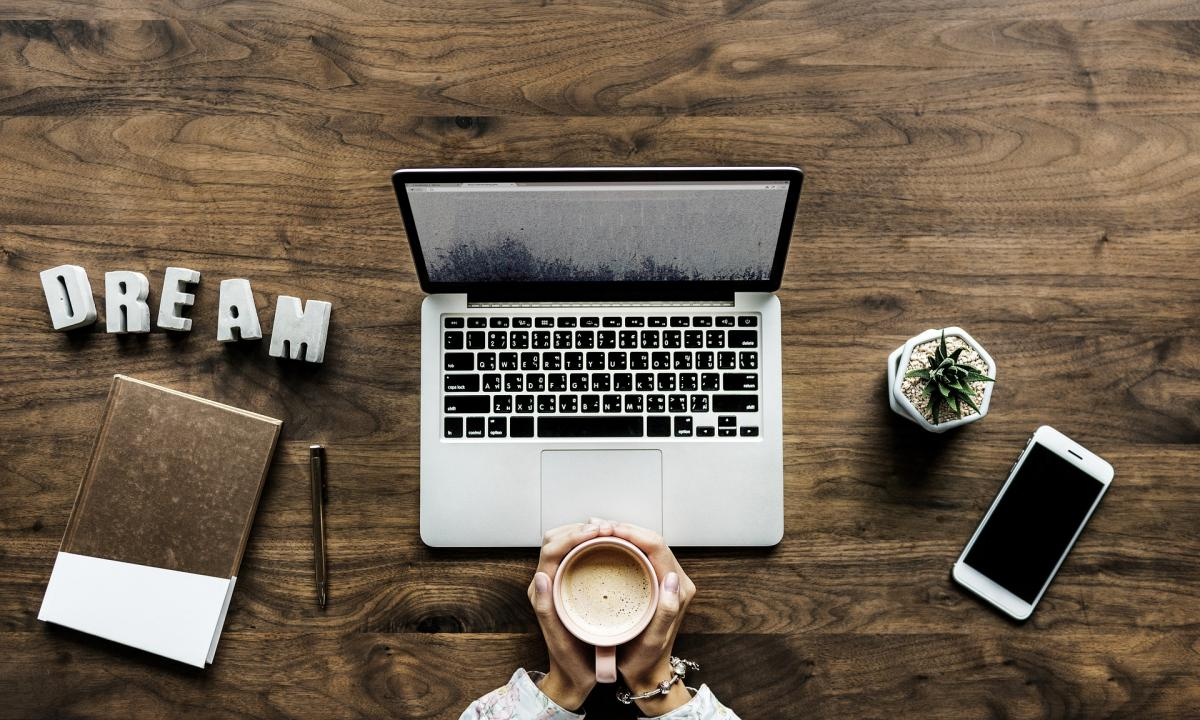 What is the laptop lifestyle? How does it apply to you?
