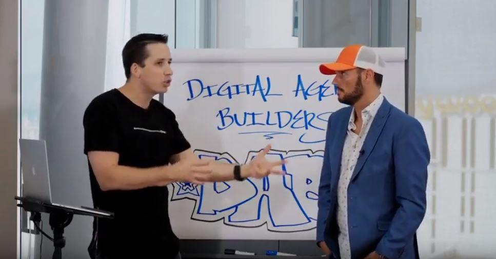Digital Agency Builders DAB Affiliate Program [part 5]