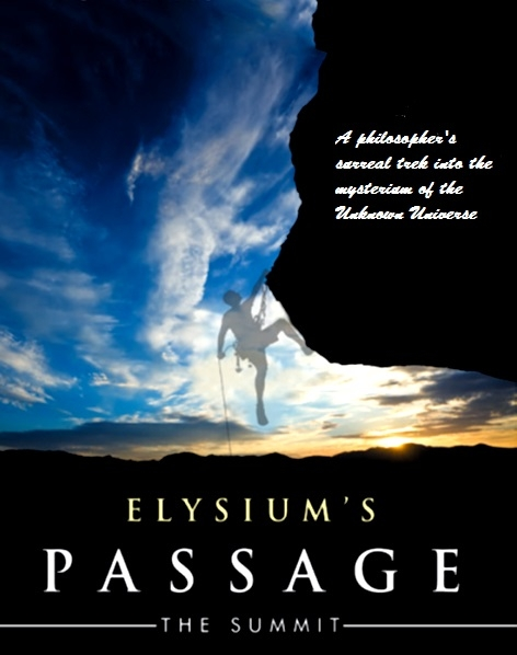 WELCOME TO  ELYSIUM'S PASSAGE