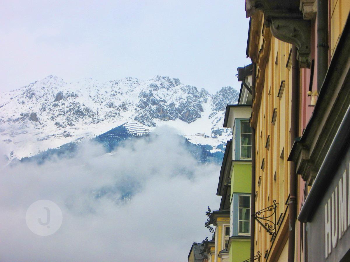 Innsbruck in a Few Hours