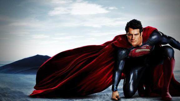 Super human powers!