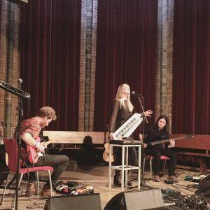 Introducing  Singer Songwriter – ANNA