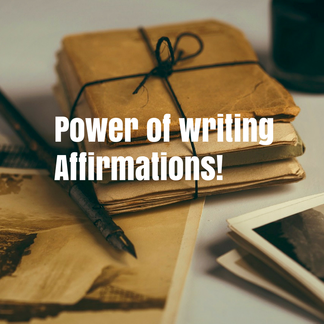 Power of writing affirmations, thinking into results, where there is a will there is a way,torn between the two, affirmations, thinking into results, my digital life, affirmations
