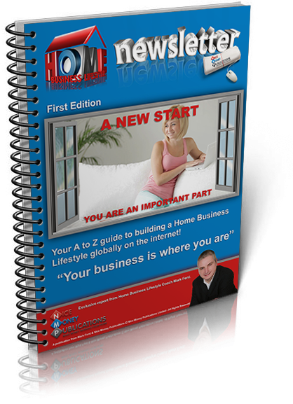 Quit Your Job And Live A Home Business Lifestyle - Like Mark Ford Did - Here's The Story!