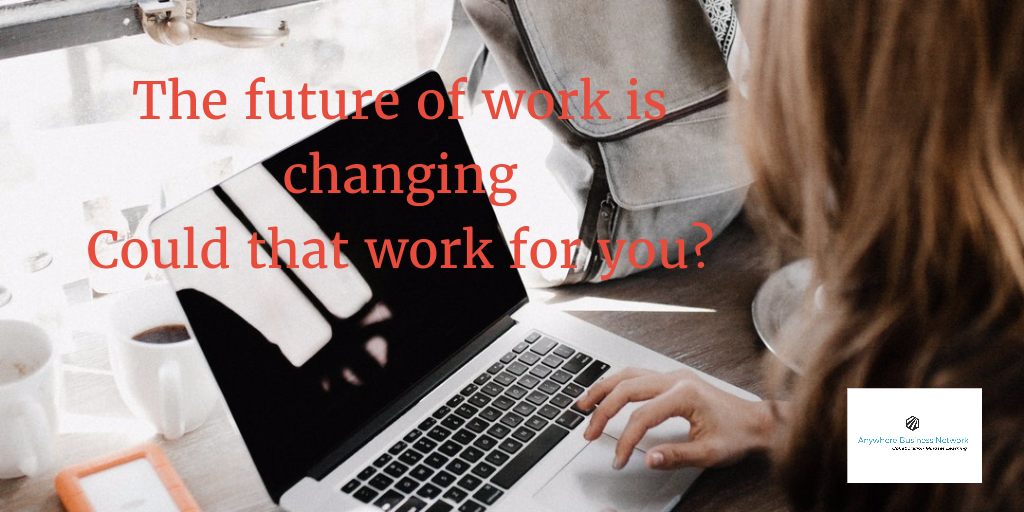 Will your job be here in the future?