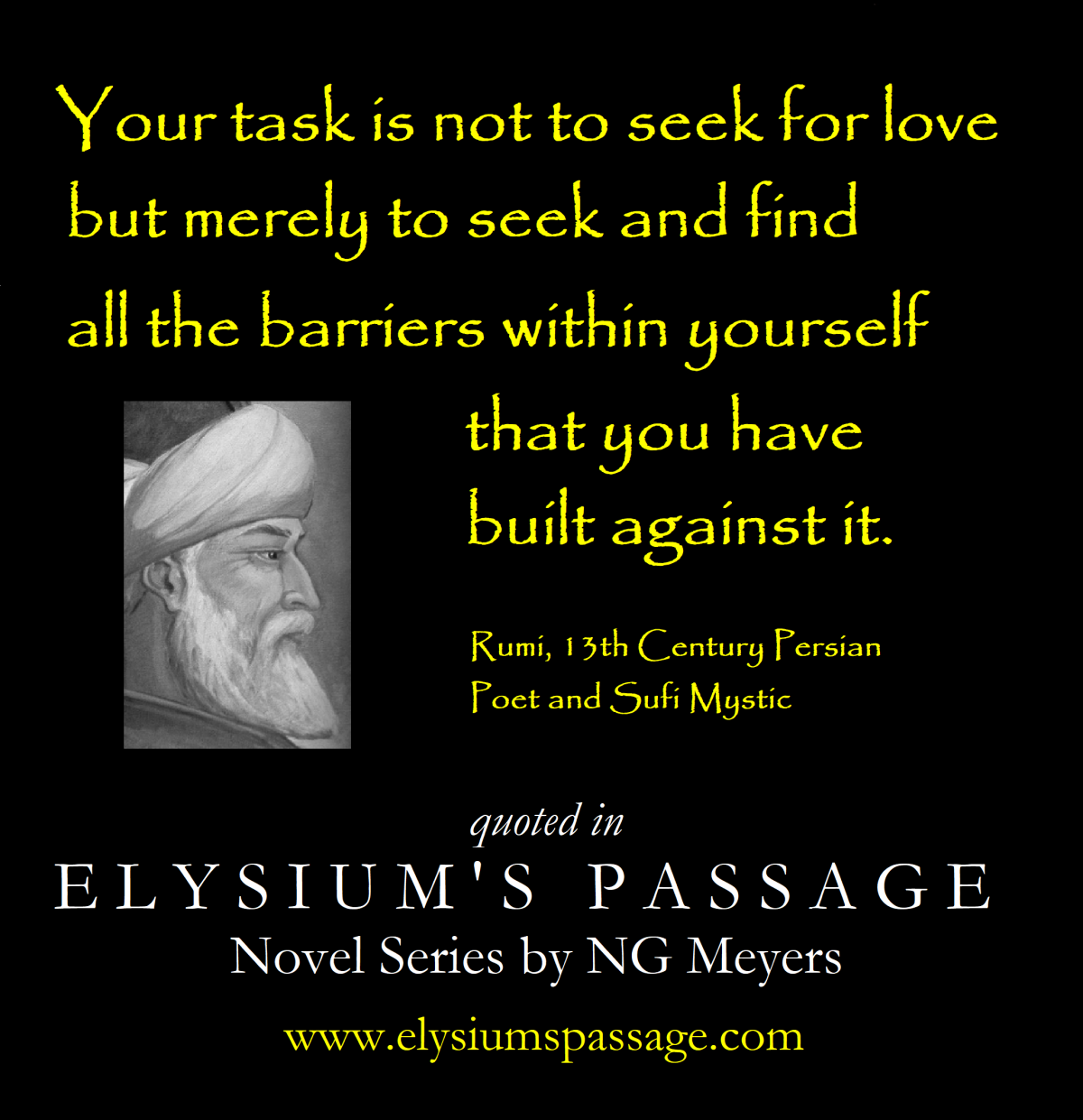 BARRIERS TO LOVE