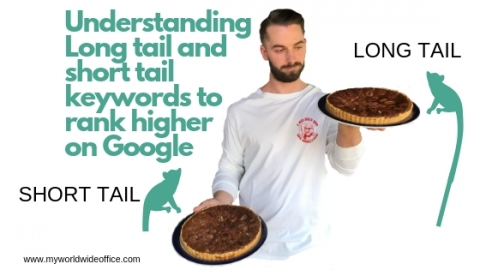 ULTIMATE GUIDE - Understanding Long tail and short tail keywords to rank higher on Google