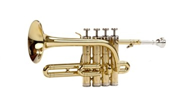 The Coppergate Piccolo Trumpet: A review by Roger Moisan