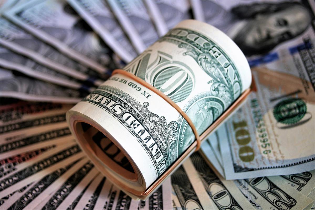 Money, spirituality, attracting money
