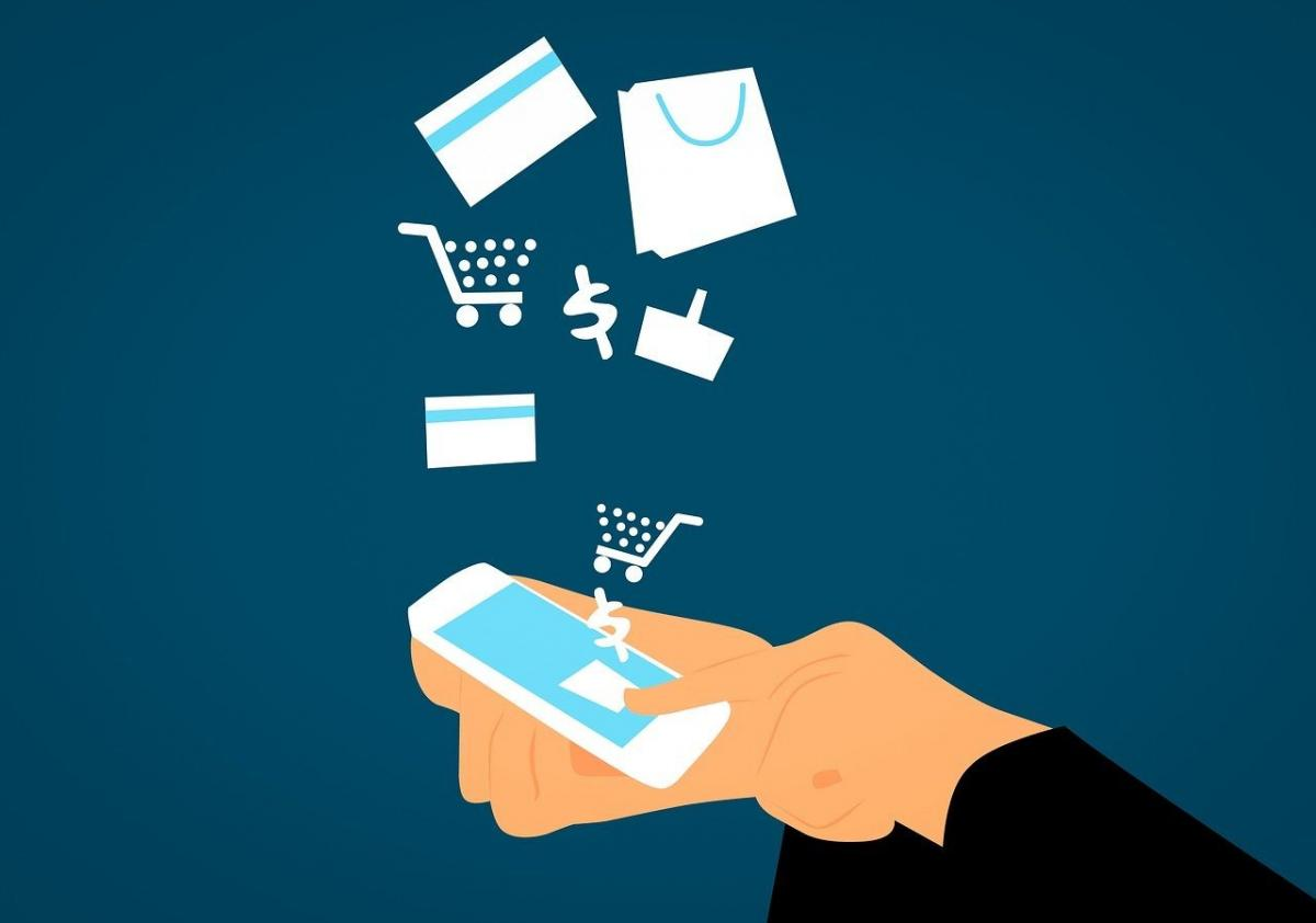 What Is An E-commerce Online Business