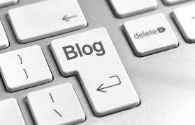 MY FIRST ARTICLE or WHY DID I STARTED BLOGGING