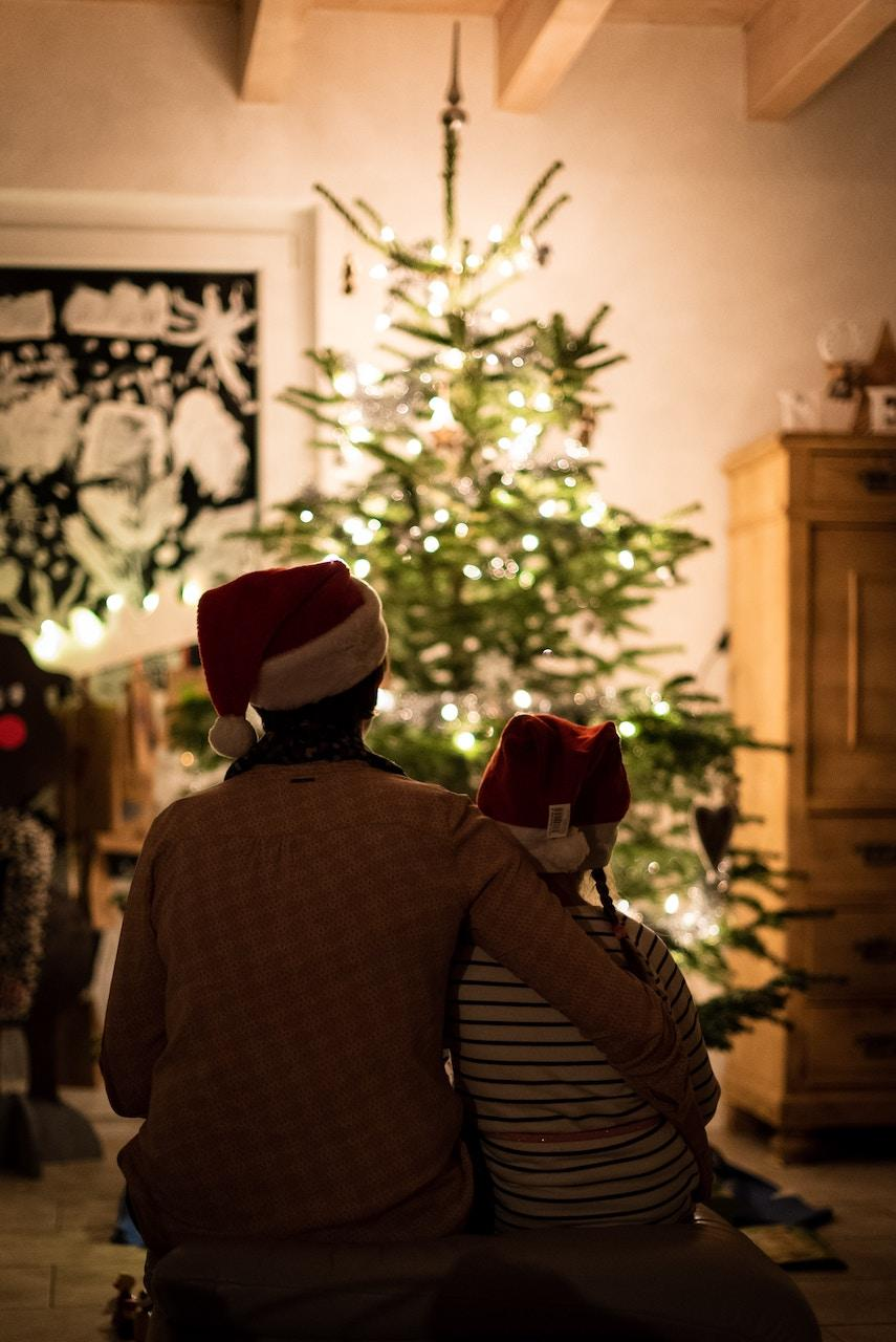 8 Tips to Increase Your Appreciation for Your Family this Christmas