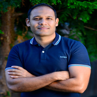 Author Amed Aibak