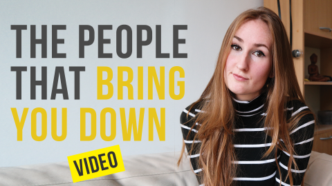 The People That Bring You Down Vlog