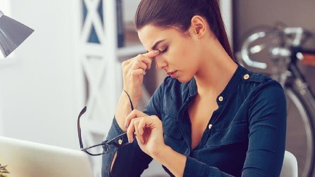 Workplace Stress affects 73% of Employees