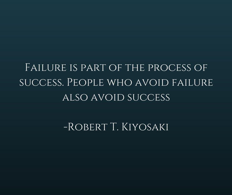 Inspirational Quotes About Failure: My Business Is Failing. How To Deal With Business Failure