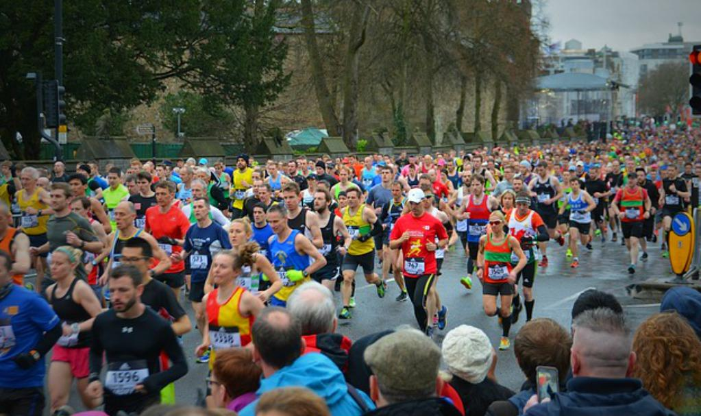 How Marathon Running Can Make You A Better Entrepreneur