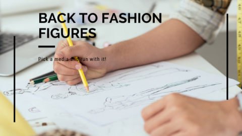 Back to Fashion Figures