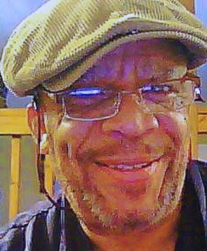 Author Willie Lumpkin