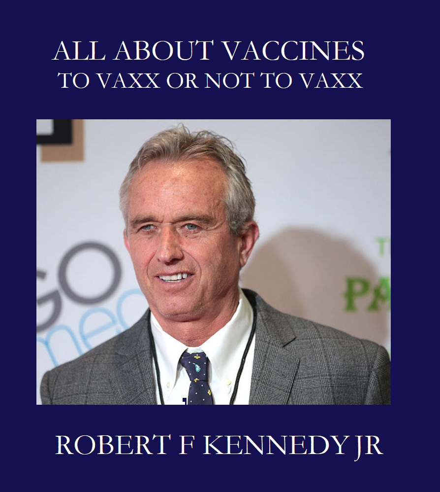 TO VAXX OR NOT TO VAXX