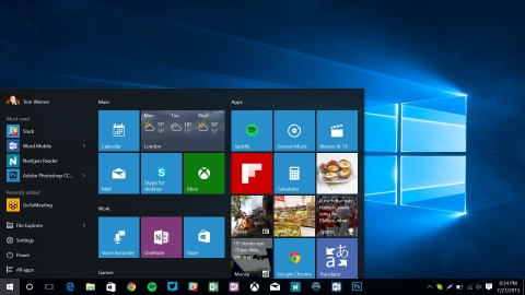 Windows 10 – Better or worse?