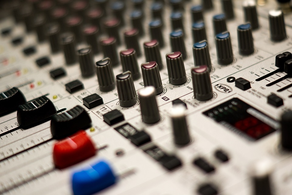 The Top 5 Reasons To Start A Record Label