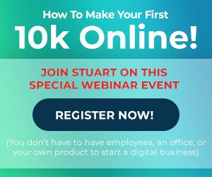 How to make your first 10K online!